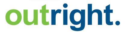 Outright Small Logo